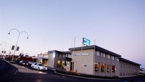 Comfort Inn Capital Horsham - Sydney Tourism
