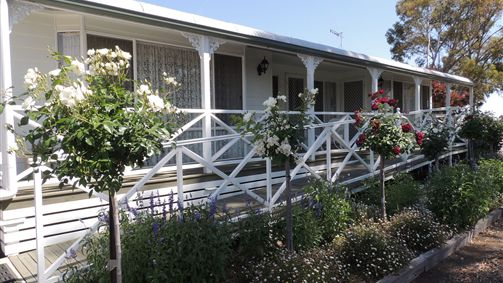 Burrabliss Bed and Breakfast - Sydney Tourism