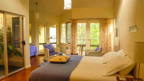Waterholes Guest House - Sydney Tourism