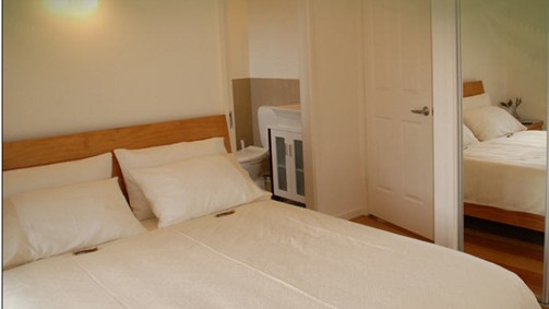 Nelson's Perch Bed  Breakfast - Sydney Tourism