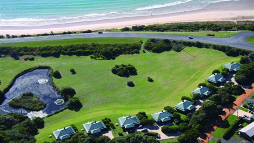 Apollo Bay Cottages - Sydney Tourism