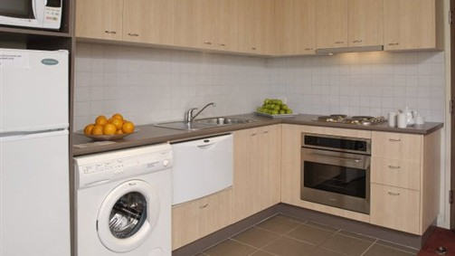 Punthill Apartment Hotels - Burwood - Sydney Tourism