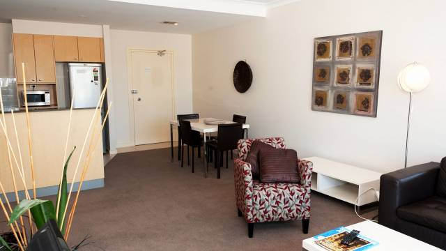 CityStyle Executive Apartments - Sydney Tourism