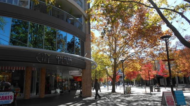 Canberra Wide Apartments - City Plaza - Sydney Tourism