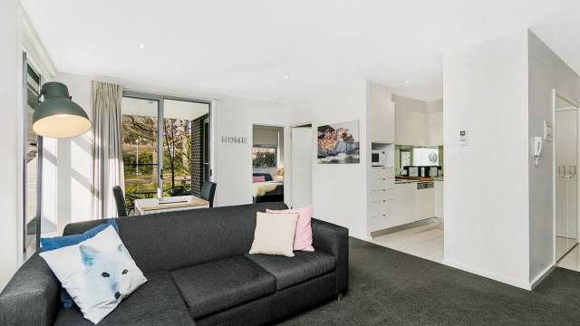 Canberra Furnished Accommodation - Sydney Tourism