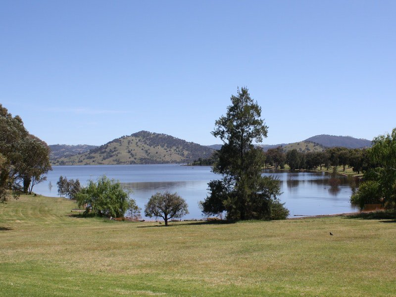 Inland Waters Holiday Parks Grabine Lakeside - Sydney Tourism