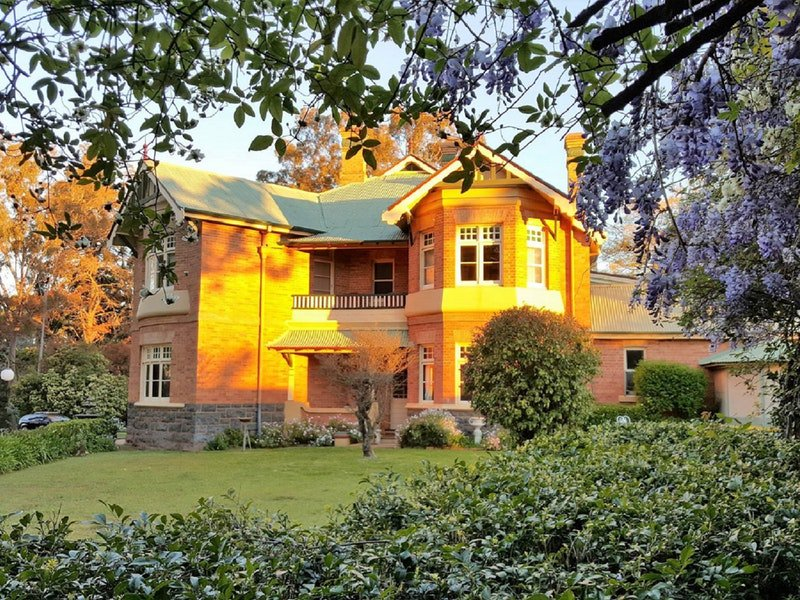 Blair Athol Boutique Hotel and Day Spa - Sydney Tourism