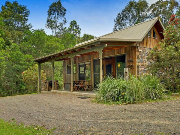 Yeranda at Barrington Tops - Sydney Tourism