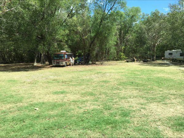 Mardugal One Campground - Sydney Tourism