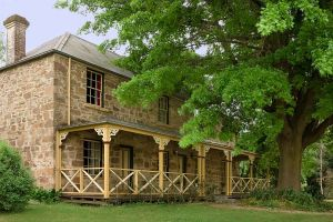 Old Stone House The - Sydney Tourism