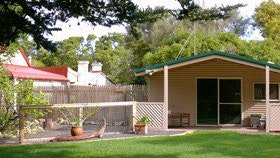 Shiralea Country Cottage - Sydney Tourism