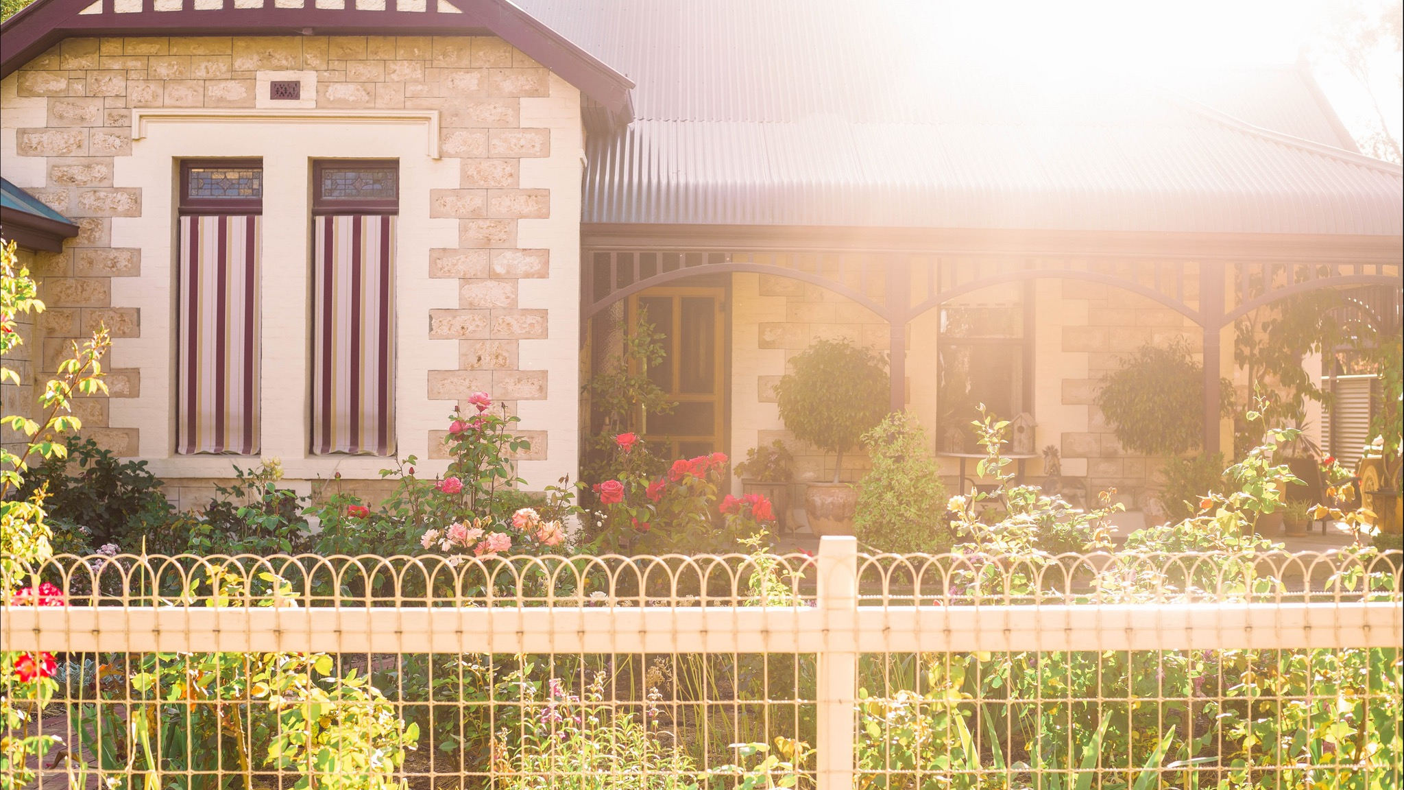 Hamilton House Bed And Breakfast - Sydney Tourism