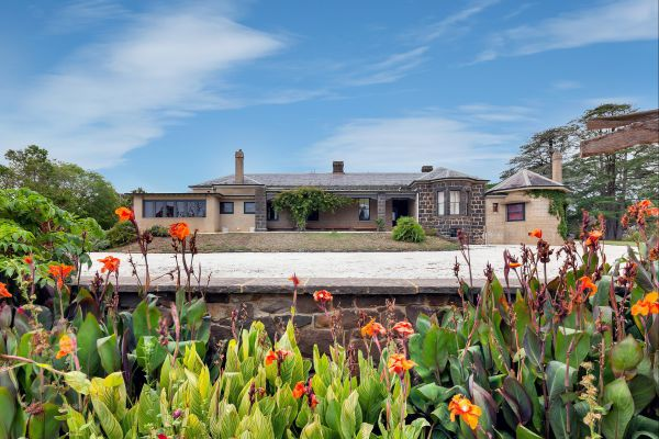 Eurambeen Historic Homestead and Gardens - Sydney Tourism