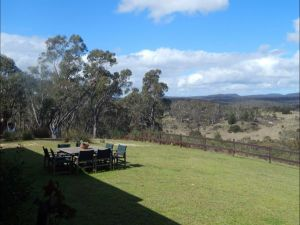 Corang River Bed and Breakfast - Sydney Tourism