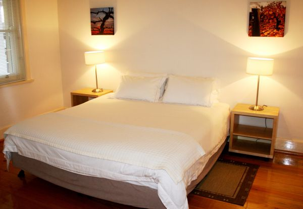 Elderton Guest House - Sydney Tourism