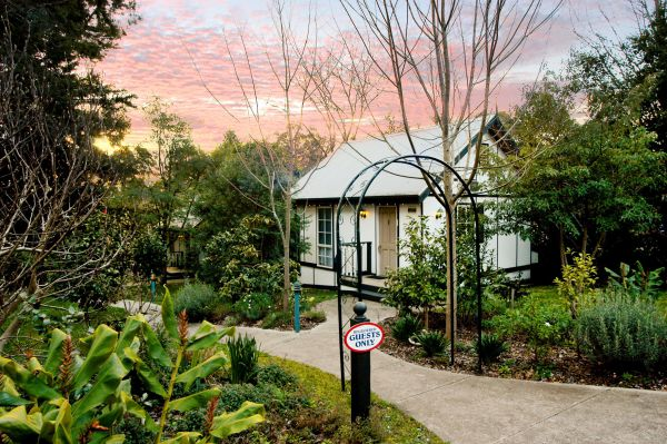 Olinda Country Cottages - Sydney Tourism