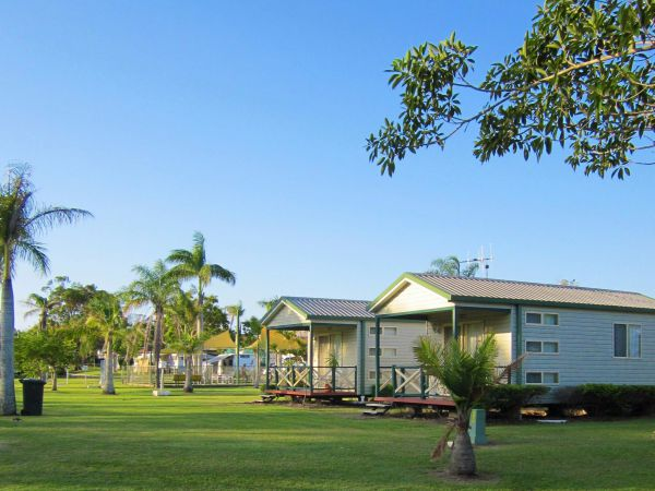 Maryborough Caravan and Tourist Park - Sydney Tourism