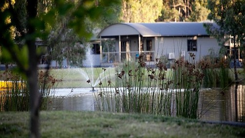 Moama on Murray Resort