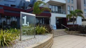 The Esplanade Resort and Spa - Sydney Tourism