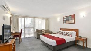 Quality Inn and Suites Knox - Sydney Tourism