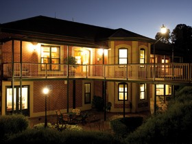 Clare Country Club - Sydney Tourism