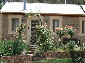 Clare Valley Cottages - Sydney Tourism