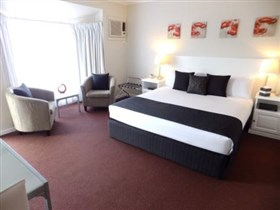 Clare Valley Motel - Sydney Tourism