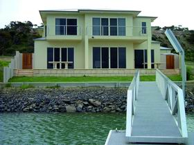 Grandview House Port Vincent Marina - Sydney Tourism