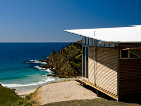 Kangaroo Beach Lodges - Sydney Tourism