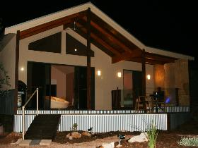 Pike River Luxury Villas