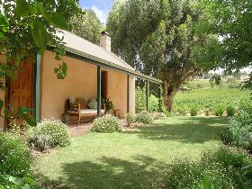 Seppeltsfield Vineyard Cottage - Sydney Tourism