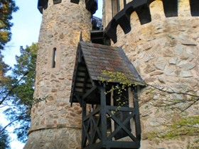 The Castle Keep BB at Thorngrove - Sydney Tourism