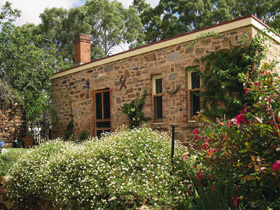 The Heritage Garden - Sydney Tourism