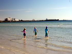 Wallaroo North Beach Tourist Park - Sydney Tourism