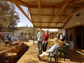 Willow Springs Shearers Quarters - Sydney Tourism