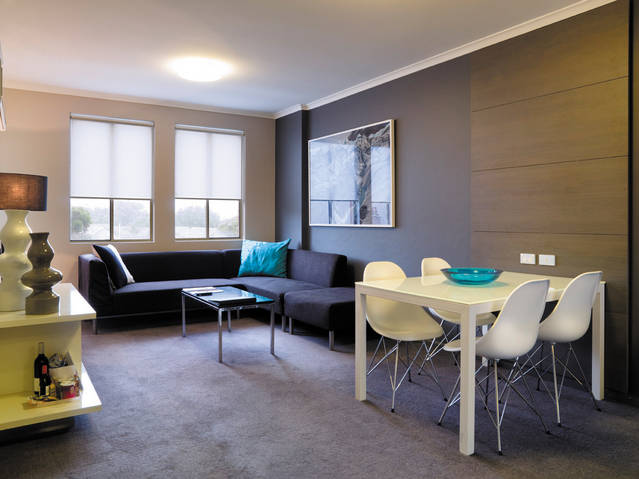 Adina Apartment Hotel Sydney Crown Street - Sydney Tourism