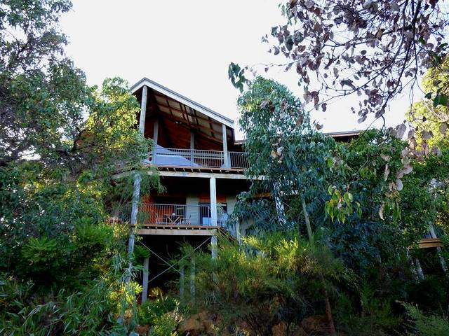 Albany HideAway Haven - Sydney Tourism