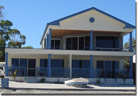 Ambience Apartments Coffin Bay - Sydney Tourism