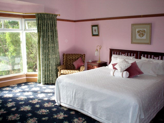 Annabelle of Healesville Bed  Breakfast - Sydney Tourism