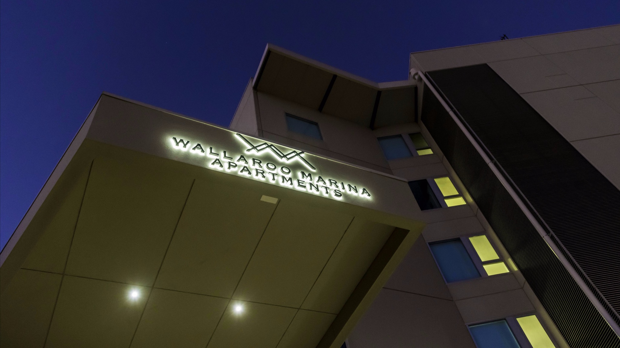 Wallaroo Marina Apartments - Sydney Tourism