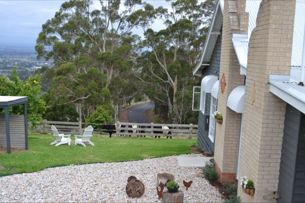 Clifden Cottage - Sydney Tourism