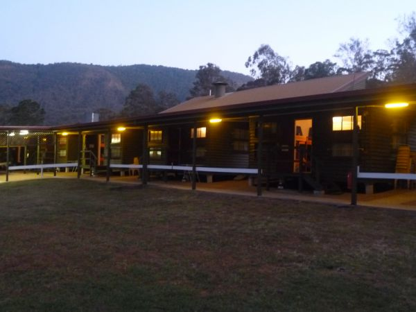 Christmas Creek Cafe and Cabins - Sydney Tourism