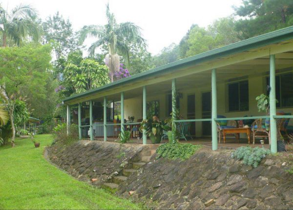 Crofton's Retreat - Sydney Tourism