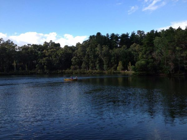 Lakeside Country Resort - Sydney Tourism