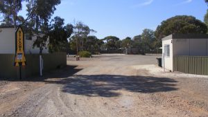 Woomera Traveller's Village and Caravan Park - Sydney Tourism