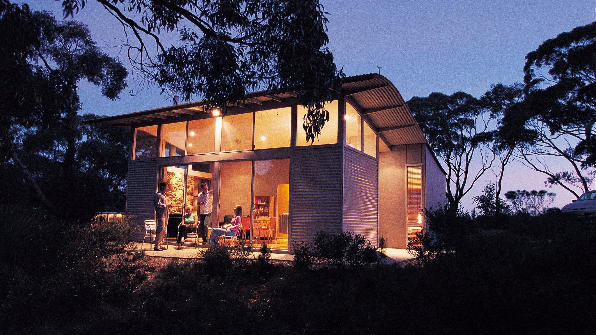Southern Ocean Retreats - Ridgetop Retreats - Sydney Tourism