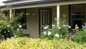 Jessies Cottage - Sydney Tourism