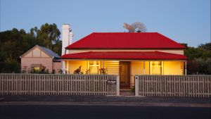 Shurdingtons Cottage - Sydney Tourism