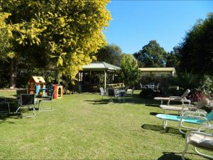 Melaleuca Grove Holiday Units  Motor Inn - Sydney Tourism