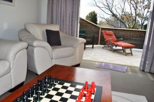 Nautica Accommodation Gerringong - Sydney Tourism